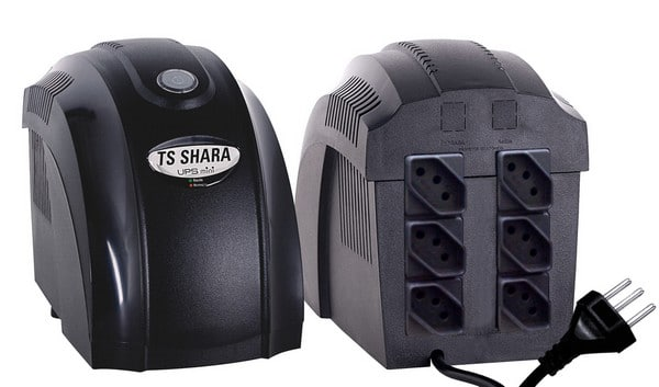 Nobreaks TS Shara UPS Mini