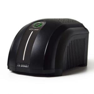 Autotransformadores TS Shara ATS Laser são indicados para transformar a tensão de 220V para 115V. Possui potências de 500VA, 800VA, 1000VA, 1500VA, 2000VA e 3000V