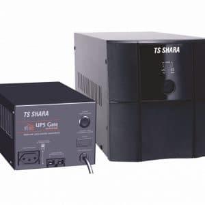 Nobreaks TS Shara UPS Gate Universal e UPS Gate+ Universal foram desenvolvidos para atender qualquer demanda em automação de portões automáticos.