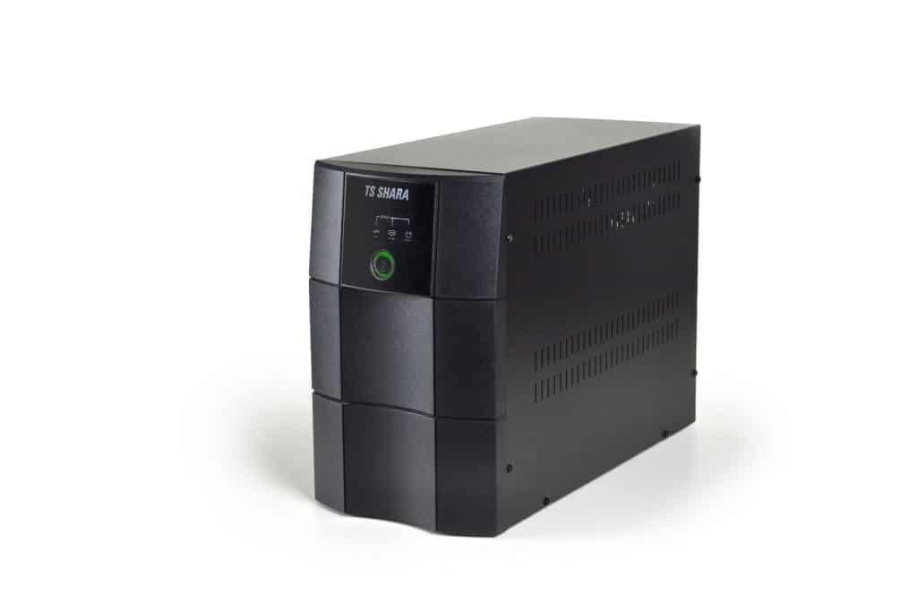 Os Nobreaks Tsshara da linha UPS Professional Universal foram desenvolvidos para atender demandas em energia ininterrupta em sua casa ou escritório.