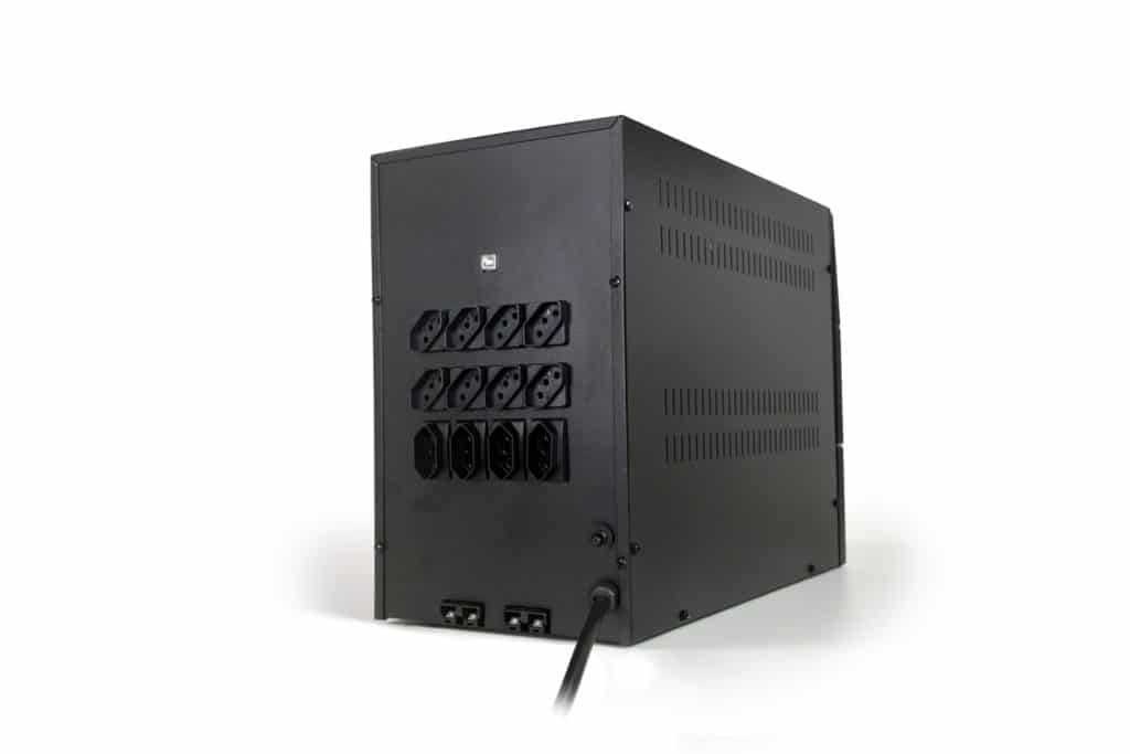 Os Nobreaks TS Shara da linha UPS Professional Universal foram desenvolvidos para atender demandas em energia ininterrupta em sua casa ou escritório.