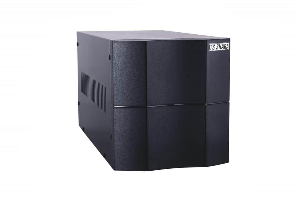 Rack para Baterias Nobreak TS Shara