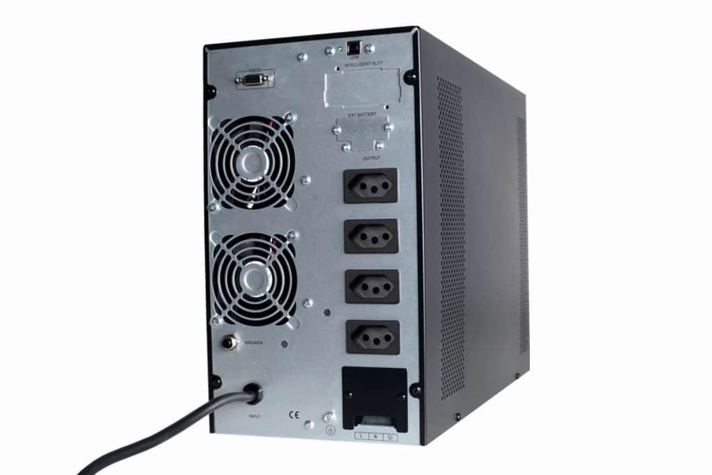 Nobreak TS Shara UPS-Senno-ST-torre