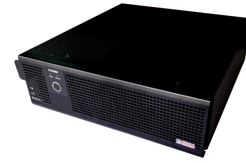 Nobreak UPS Server Universal 3200VA