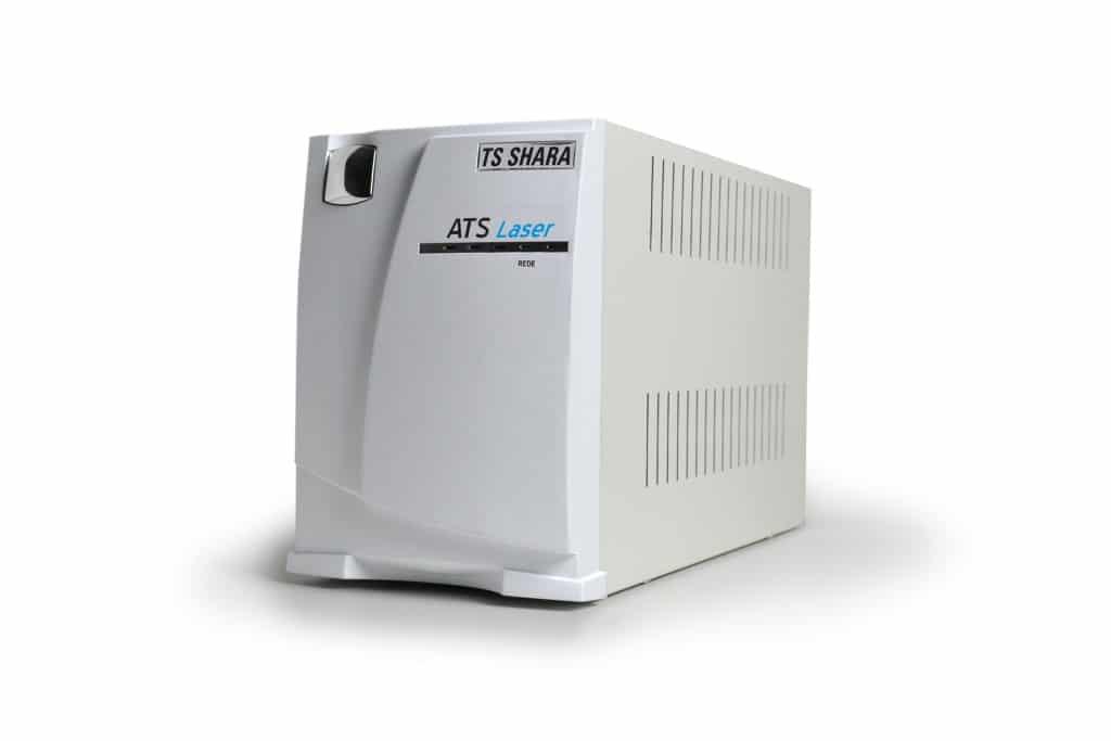 Autotransfromadores TS Shara ATS Laser