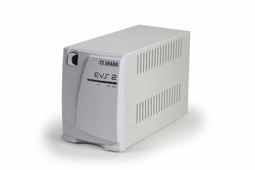 estabilizador TS Shara EVS II
